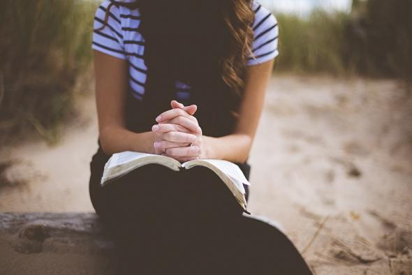 기도 없이 지내십니까?